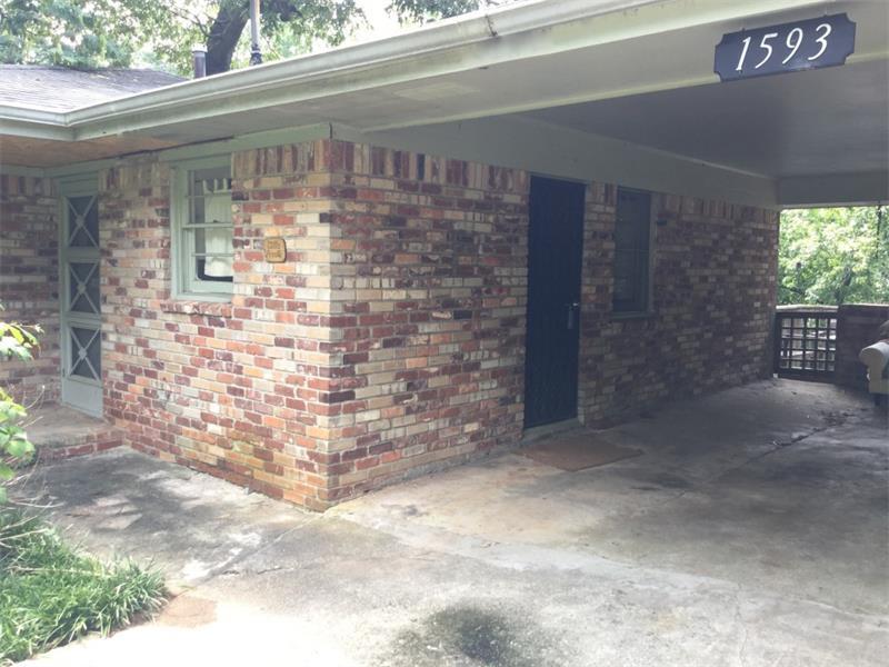 1593 Boulderwoods Drive SE, Atlanta, GA 30316 (MLS #5758177) :: North Atlanta Home Team
