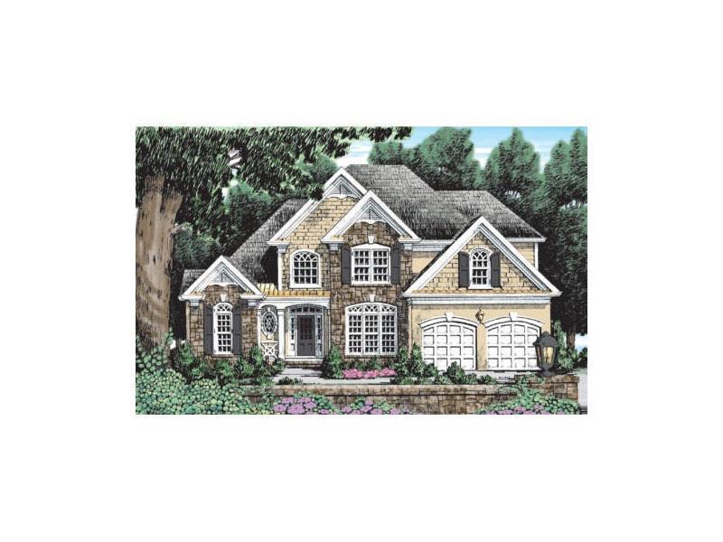 6 Broad Leaf Court SW, Cartersville, GA 30120 (MLS #5758197) :: North Atlanta Home Team