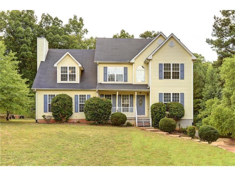 182 Old Stonewall Drive, Locust Grove, GA 30248 (MLS #5758200) :: North Atlanta Home Team