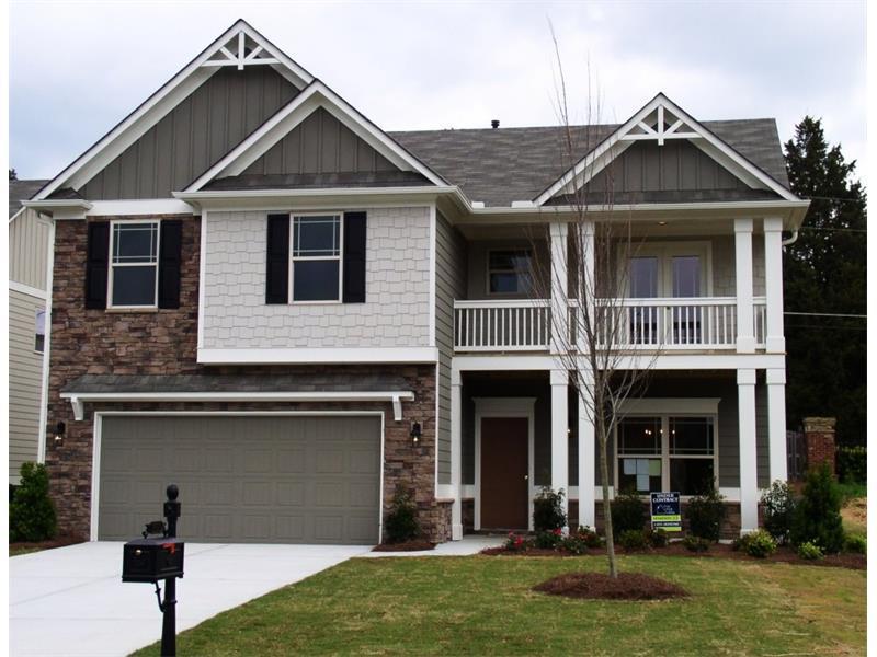 627 Rockingham Drive, Lithia Springs, GA 30122 (MLS #5758202) :: North Atlanta Home Team