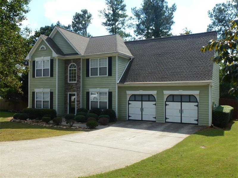 1650 Midland Court #0, Alpharetta, GA 30004 (MLS #5758216) :: North Atlanta Home Team