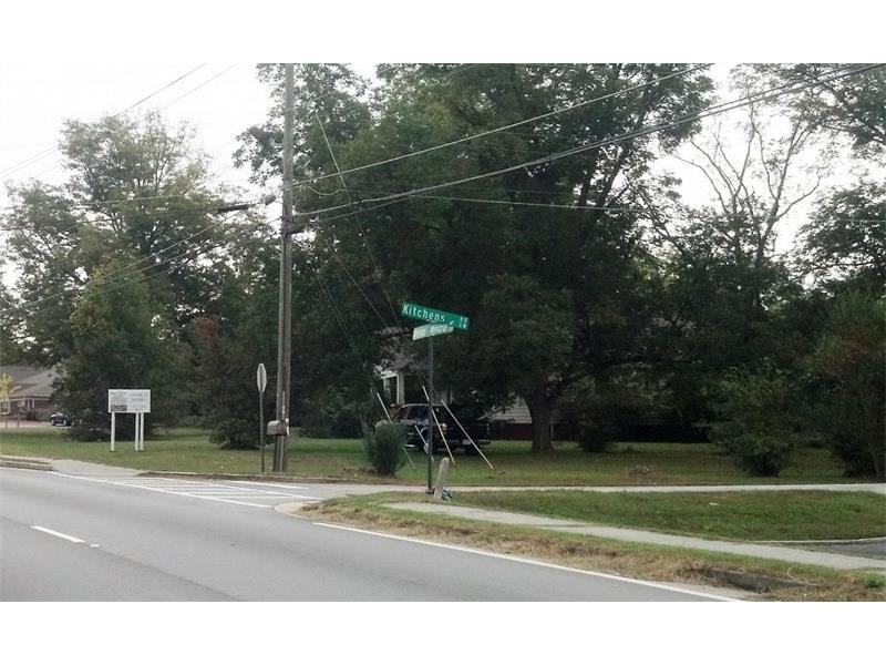 10 Veterans Memorial Highway, Mableton, GA 30126 (MLS #5758236) :: North Atlanta Home Team