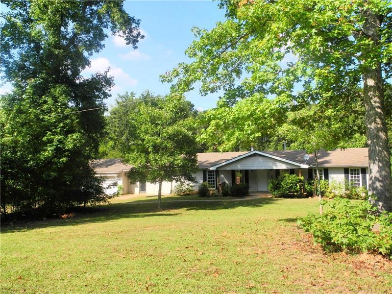 1030 Malier Road, Griffin, GA 30223 (MLS #5758269) :: North Atlanta Home Team