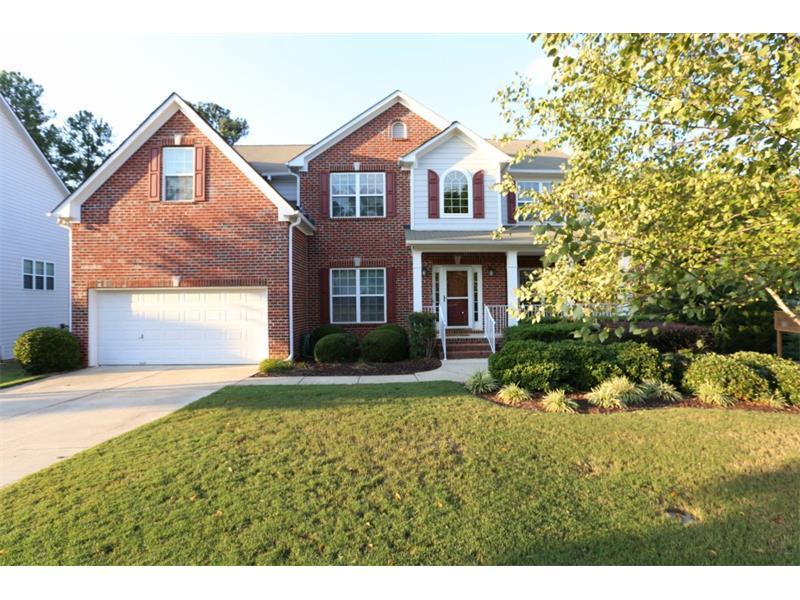 1019 Buckhorn Bend, Locust Grove, GA 30248 (MLS #5758273) :: North Atlanta Home Team