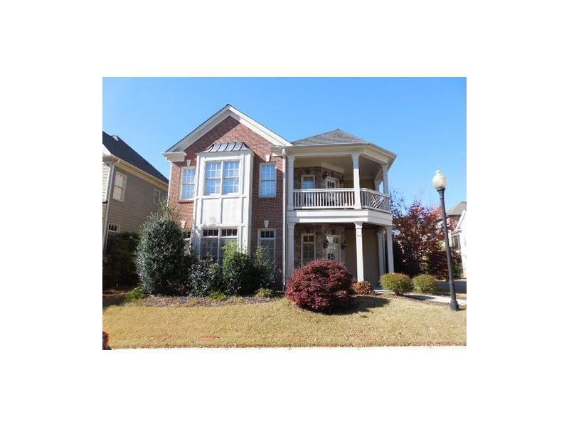 4204 Zermatt Drive SE, Smyrna, GA 30080 (MLS #5758277) :: North Atlanta Home Team