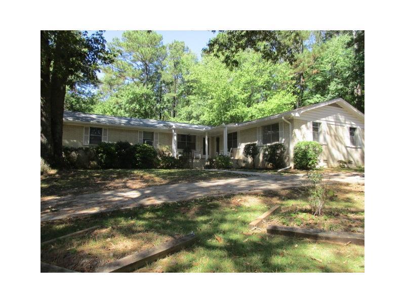 4555 Timber Ridge Drive, Douglasville, GA 30135 (MLS #5758288) :: North Atlanta Home Team