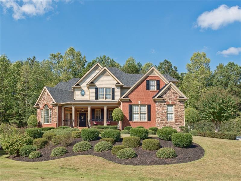 4925 Rose Creek, Cumming, GA 30040 (MLS #5758291) :: North Atlanta Home Team