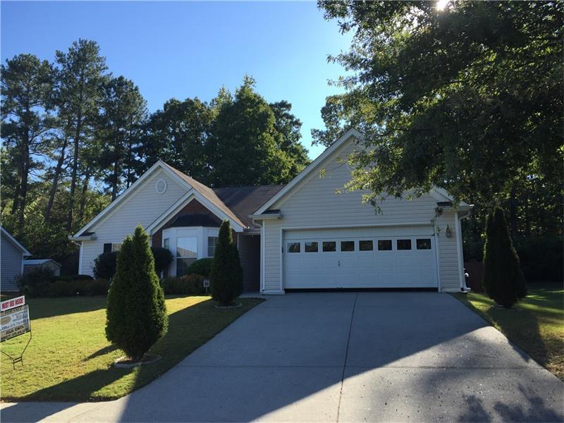 200 Circle Road, Dacula, GA 30019 (MLS #5758293) :: North Atlanta Home Team