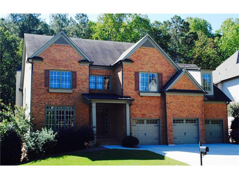 2525 Azalea Bluff Drive, Cumming, GA 30041 (MLS #5758301) :: North Atlanta Home Team