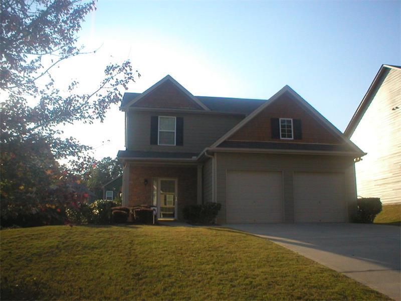 3001 Parkland View, Atlanta, GA 30331 (MLS #5758310) :: North Atlanta Home Team