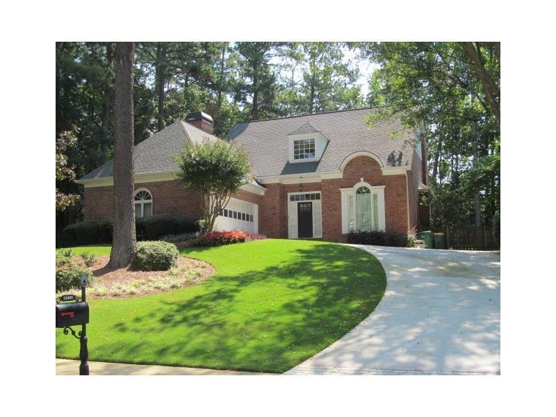 12465 Preserve Lane, Johns Creek, GA 30005 (MLS #5758339) :: North Atlanta Home Team