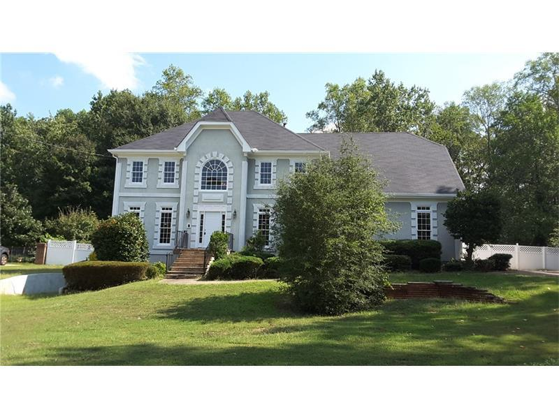 4450 Gin Plantation Drive, Snellville, GA 30039 (MLS #5758346) :: North Atlanta Home Team