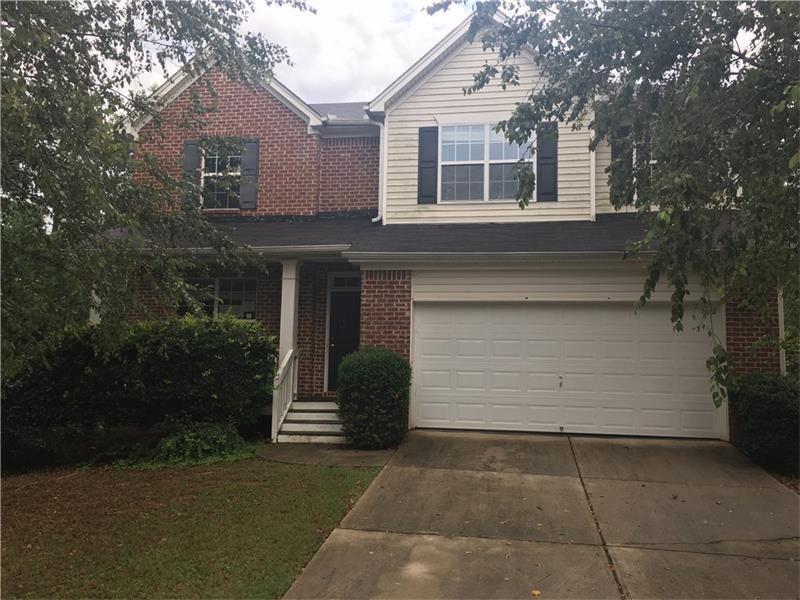 2961 War Party Court, Douglasville, GA 30135 (MLS #5758373) :: North Atlanta Home Team