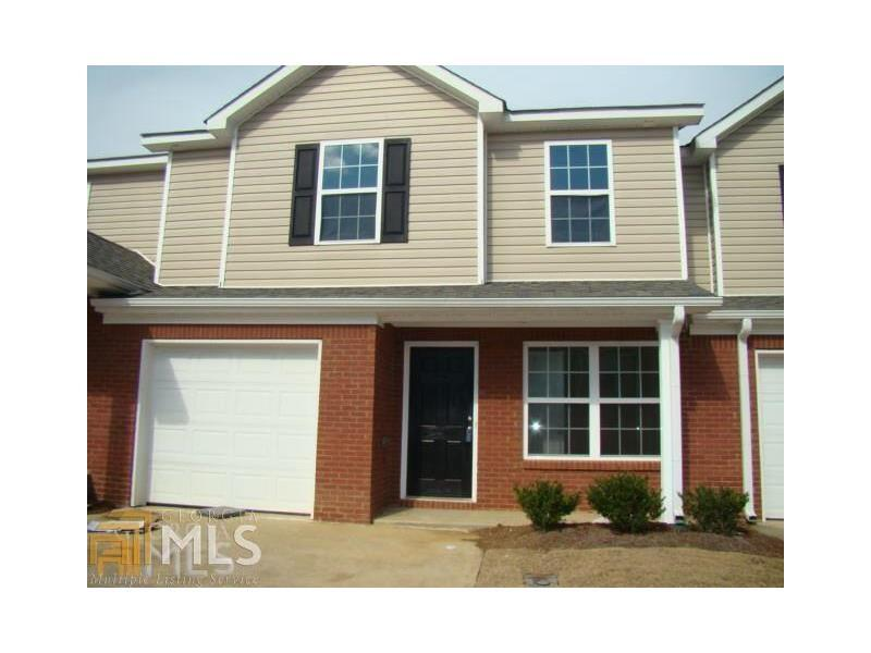 242 Tara Commons Drive #242, Loganville, GA 30052 (MLS #5758380) :: North Atlanta Home Team