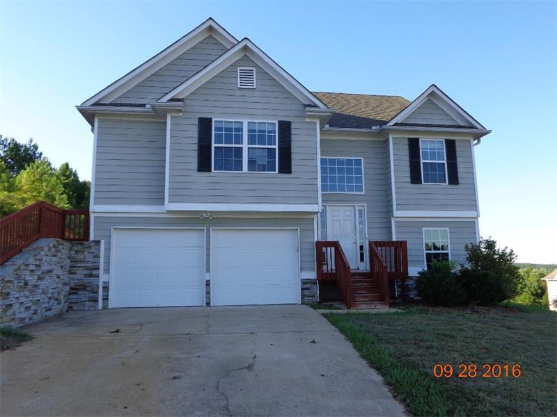 144 Elderberry Point, Dallas, GA 30157 (MLS #5758381) :: North Atlanta Home Team