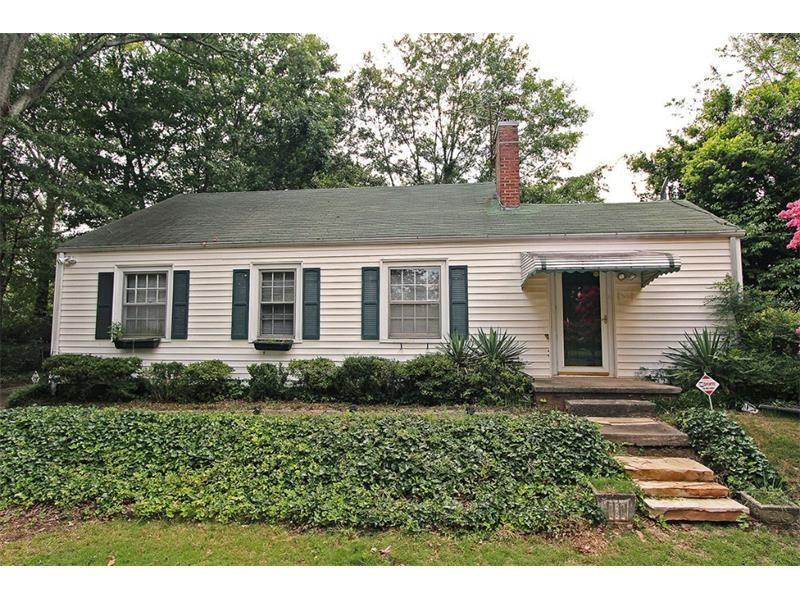 3461 Lee Street #3461, College Park, GA 30337 (MLS #5758398) :: North Atlanta Home Team