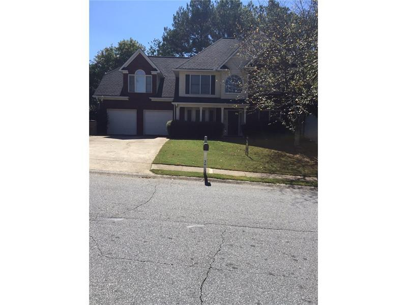 3410 Maple Terrace Drive #0, Suwanee, GA 30024 (MLS #5758402) :: North Atlanta Home Team