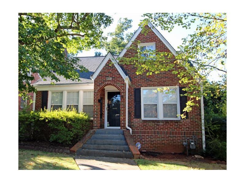 1268 Spencer Avenue, East Point, GA 30344 (MLS #5758404) :: North Atlanta Home Team