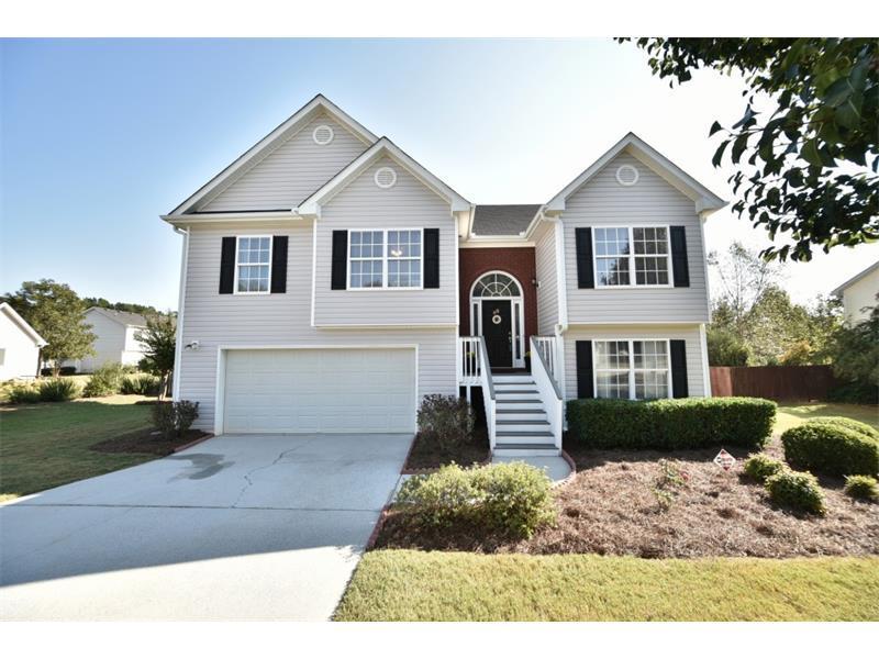 513 Hamlet Drive, Loganville, GA 30052 (MLS #5758411) :: North Atlanta Home Team