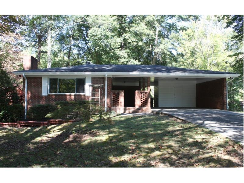 3910 Lindley Drive, Powder Springs, GA 30127 (MLS #5758412) :: North Atlanta Home Team