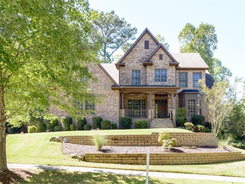 847 Registry Terrace NW, Kennesaw, GA 30152 (MLS #5758424) :: North Atlanta Home Team