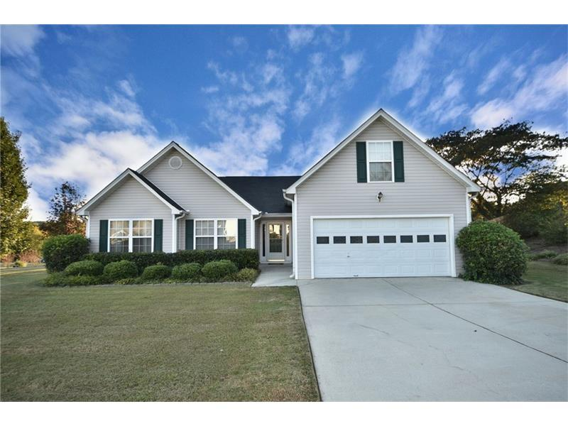 1012 Rolling Ridge Lane, Auburn, GA 30011 (MLS #5758440) :: North Atlanta Home Team