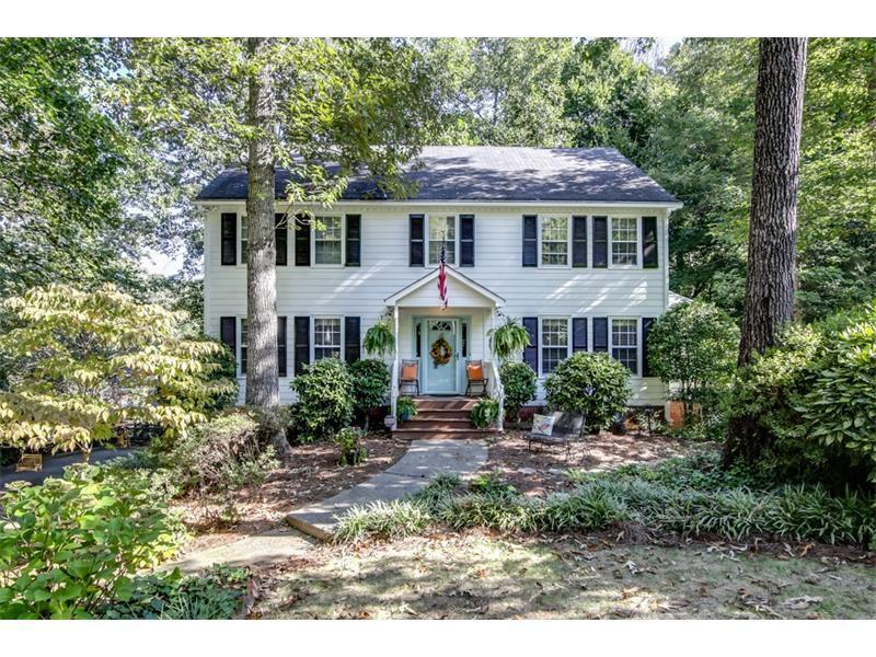 3787 Canvasback Court, Marietta, GA 30062 (MLS #5758451) :: North Atlanta Home Team