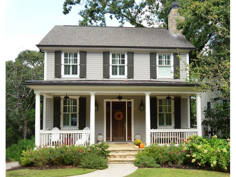 1396 Tugaloo Drive NE, Brookhaven, GA 30319 (MLS #5758472) :: North Atlanta Home Team
