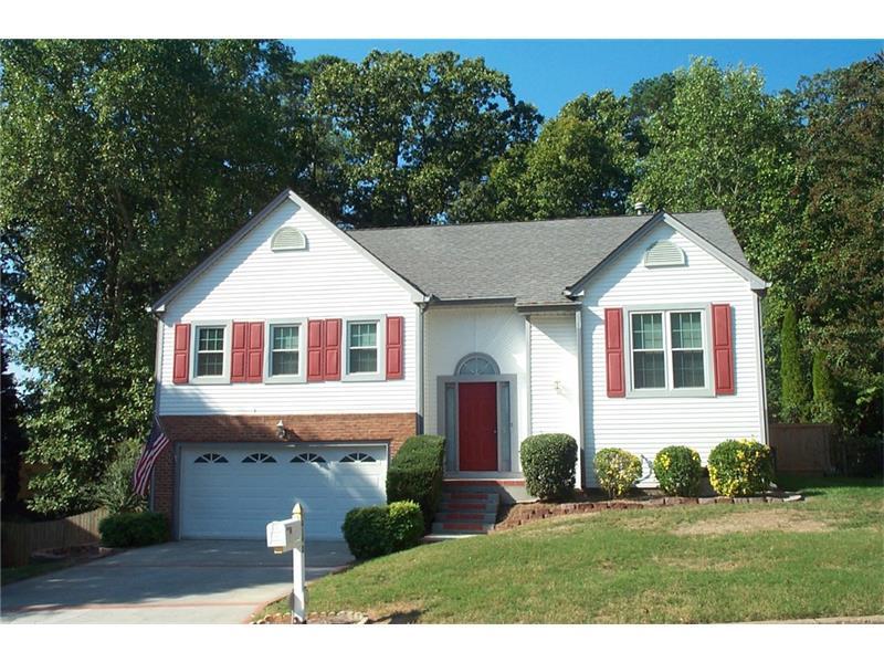 4190 E Meadow Drive, Duluth, GA 30096 (MLS #5758483) :: North Atlanta Home Team