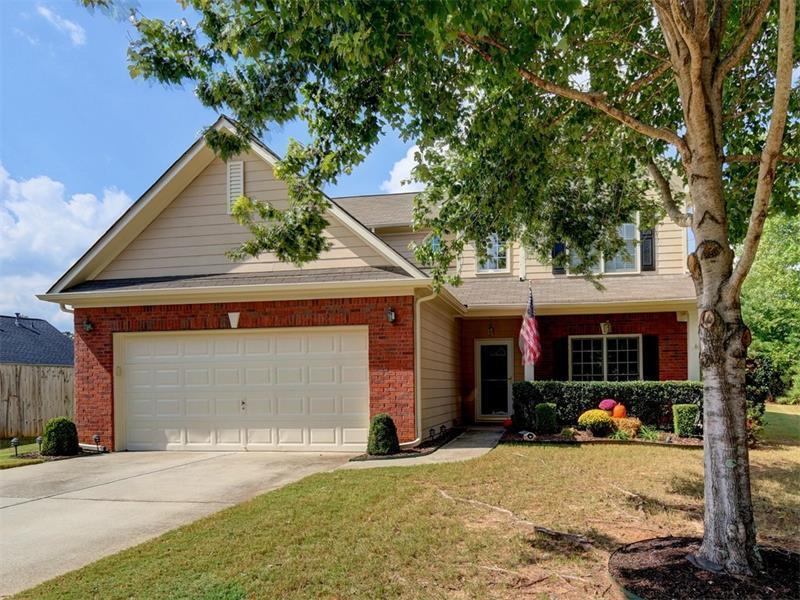 3484 Northfield Way, Kennesaw, GA 30144 (MLS #5758492) :: North Atlanta Home Team
