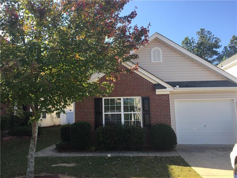 6205 Smoke Ridge Lane, Cumming, GA 30041 (MLS #5758500) :: North Atlanta Home Team