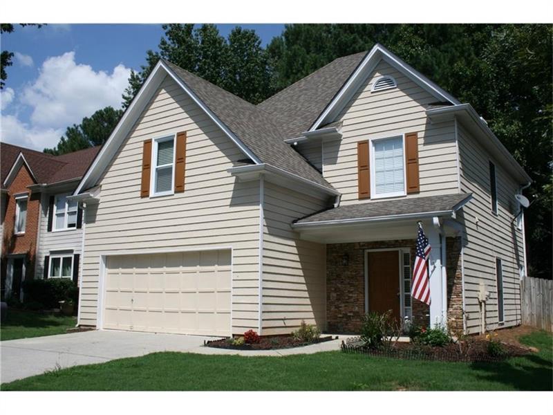 10665 Morton Chase Way, Johns Creek, GA 30022 (MLS #5758532) :: North Atlanta Home Team