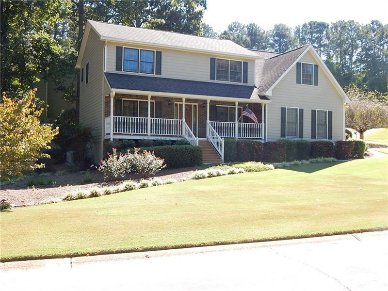 230 Timber Oak Cove, Lawrenceville, GA 30043 (MLS #5758543) :: North Atlanta Home Team