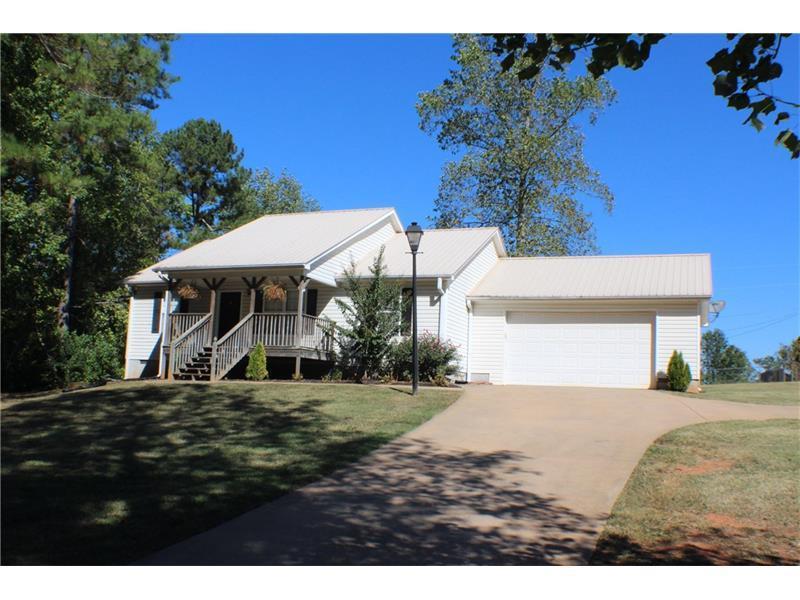 1068 Little Vine Church Road, Villa Rica, GA 30180 (MLS #5758544) :: North Atlanta Home Team