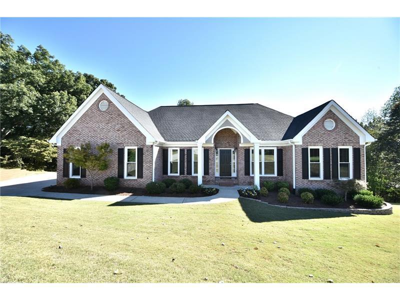 3073 Whitney Ridge Drive, Dacula, GA 30019 (MLS #5758553) :: North Atlanta Home Team