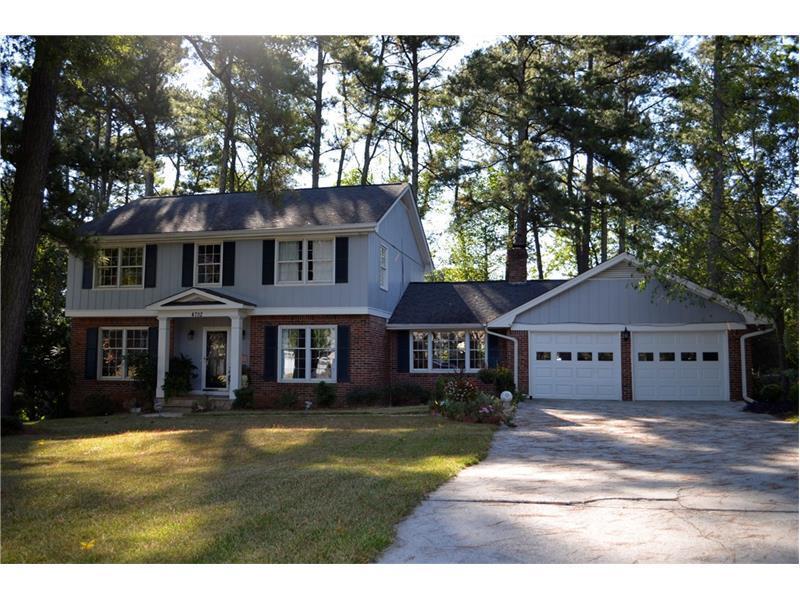 4702 Kenneth Drive, Lilburn, GA 30047 (MLS #5758560) :: North Atlanta Home Team