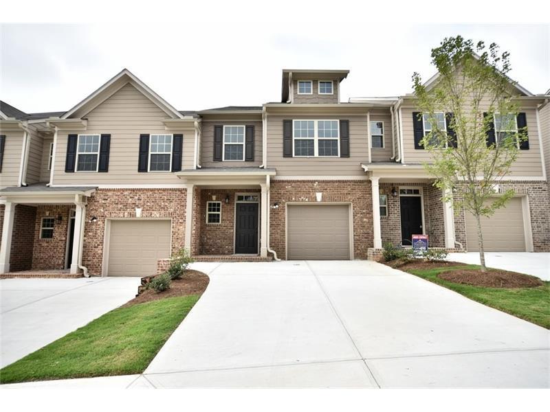 2709 Morgan Glen Road, Buford, GA 30519 (MLS #5758570) :: North Atlanta Home Team