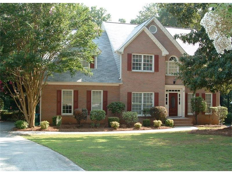 2985 Aspen Ridge Court, Snellville, GA 30078 (MLS #5758576) :: North Atlanta Home Team
