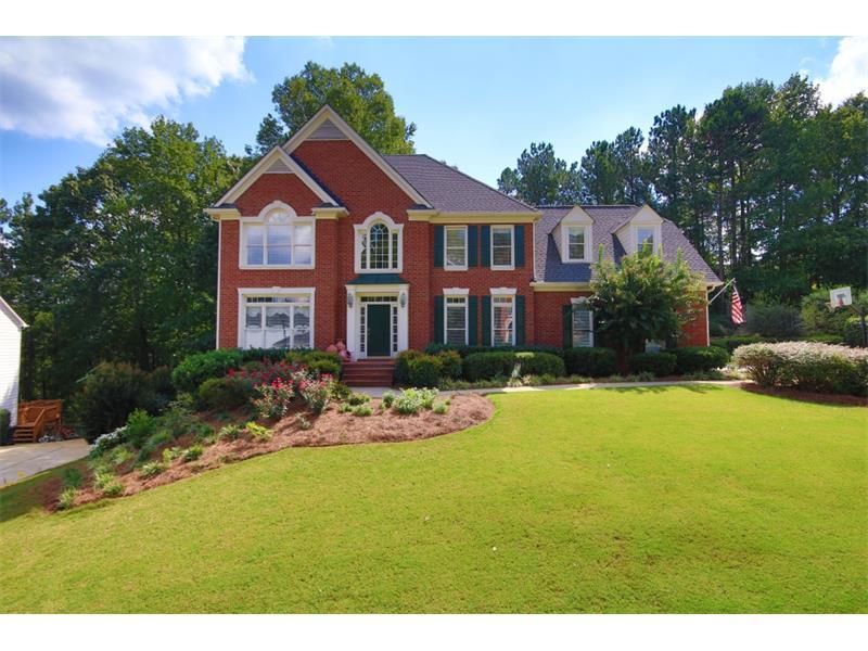 2789 Lake Forest Trail, Lawrenceville, GA 30043 (MLS #5758600) :: North Atlanta Home Team