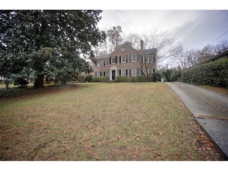3664 Kingsboro Road NE B, Atlanta, GA 30319 (MLS #5758604) :: North Atlanta Home Team