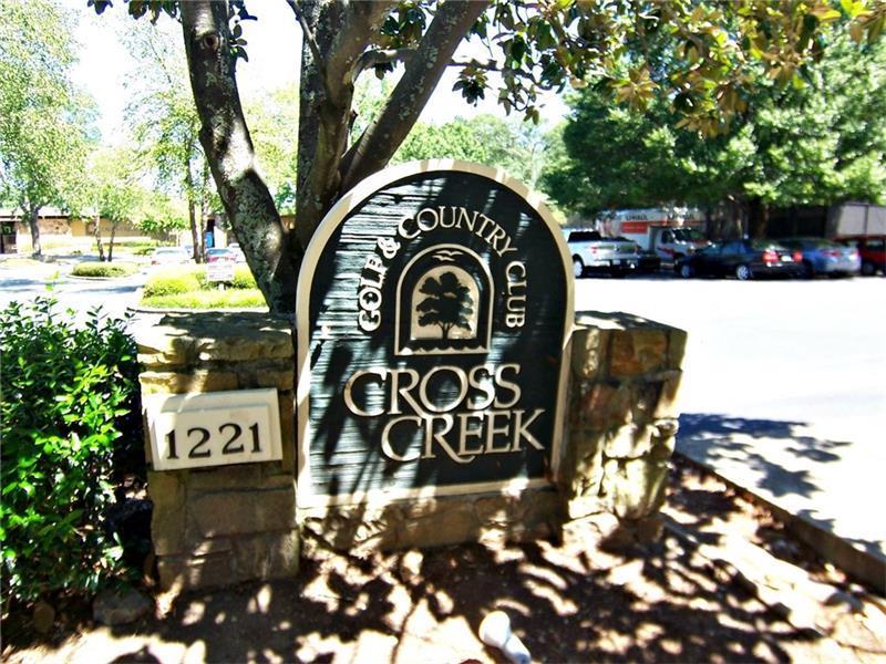 174 Barone Place, Atlanta, GA 30327 (MLS #5758607) :: North Atlanta Home Team