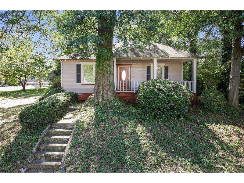 2903 Washington Street, Avondale Estates, GA 30002 (MLS #5758608) :: North Atlanta Home Team