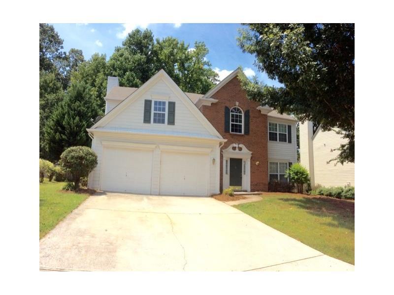 3235 Citation Avenue NW, Kennesaw, GA 30144 (MLS #5758612) :: North Atlanta Home Team