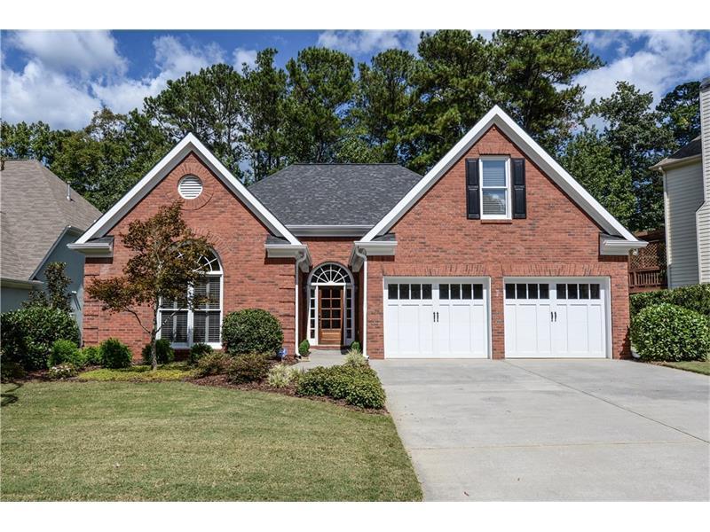 4070 Tritt Homestead Drive, Marietta, GA 30062 (MLS #5758638) :: North Atlanta Home Team