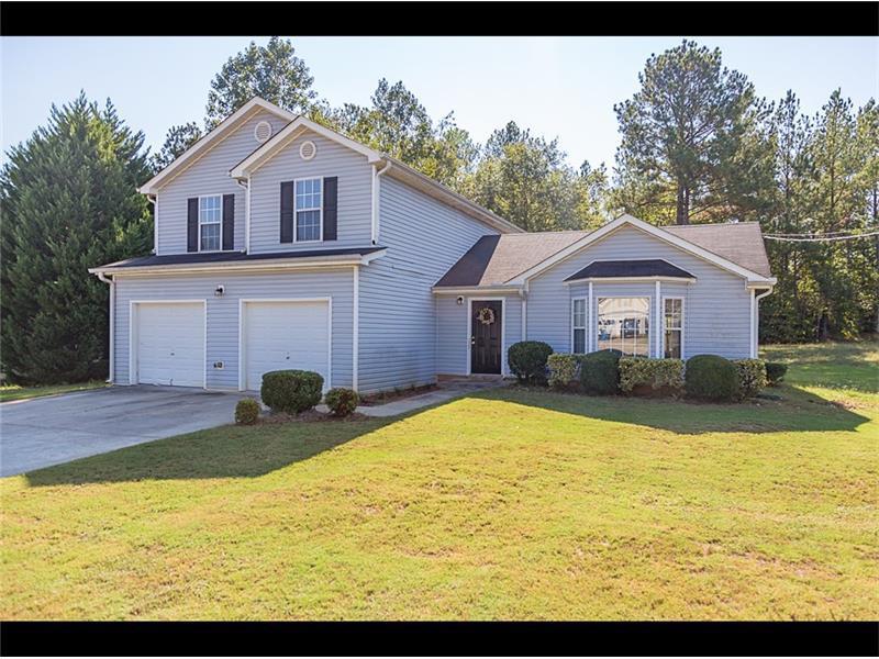 290 Pleasant Hills Drive, Covington, GA 30016 (MLS #5758651) :: North Atlanta Home Team