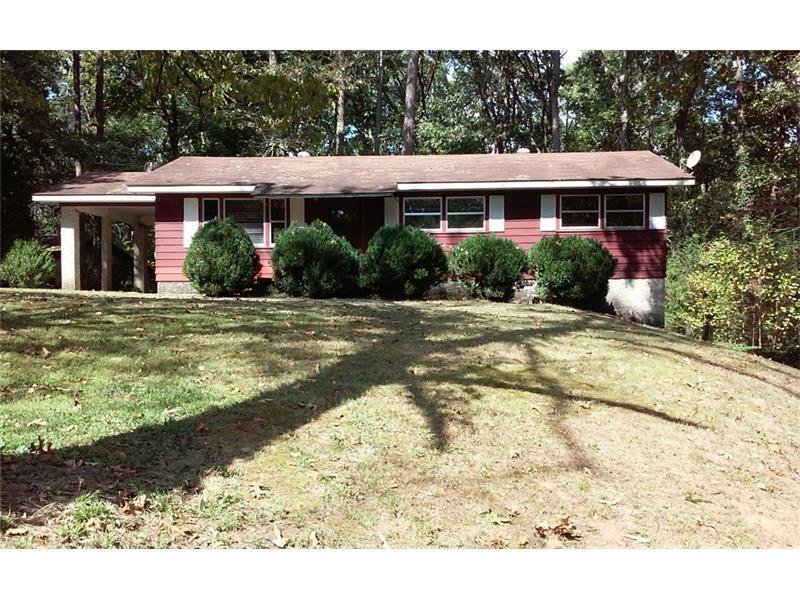 345 Habersham Mills Road, Demorest, GA 30535 (MLS #5758671) :: North Atlanta Home Team