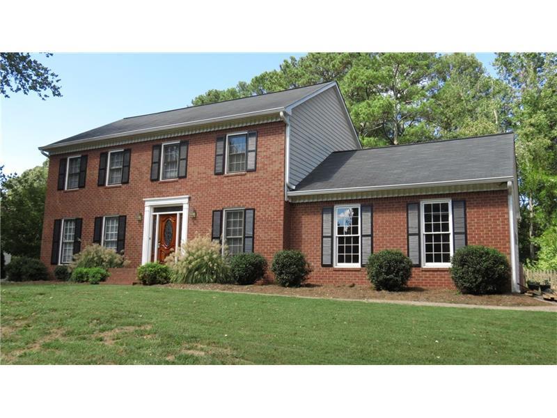 4365 Burnleigh Chase NE, Roswell, GA 30075 (MLS #5758672) :: North Atlanta Home Team
