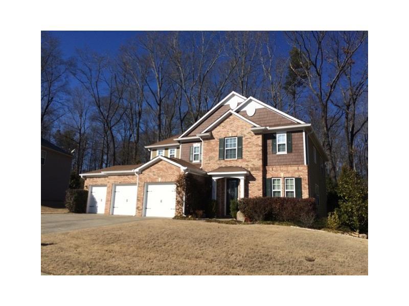 5570 Vickery Circle, Cumming, GA 30040 (MLS #5758675) :: North Atlanta Home Team