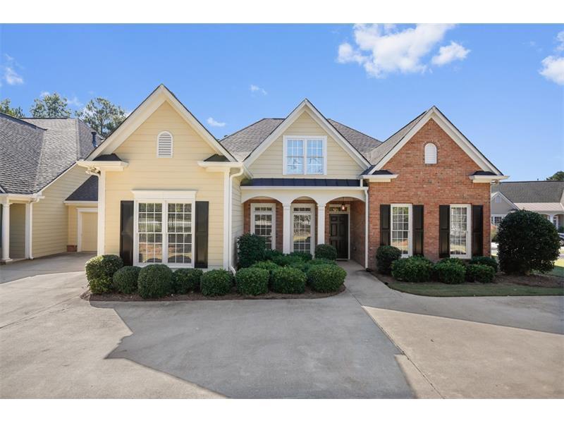 2003 Macland Square Drive #11, Marietta, GA 30064 (MLS #5758691) :: North Atlanta Home Team