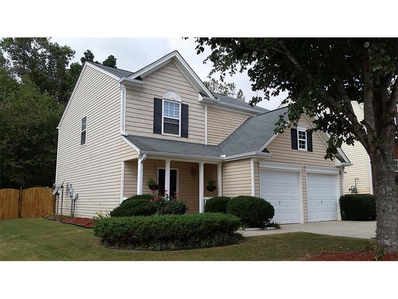 328 Meadows Lane #328, Canton, GA 30114 (MLS #5758702) :: North Atlanta Home Team
